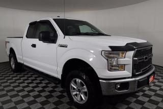 Used 2017 Ford F-150 XLT 4X4, 5.0L V8, TRI-FOLD HARD TONNEAU COVER, SPRAY-IN LINER for sale in Huntsville, ON