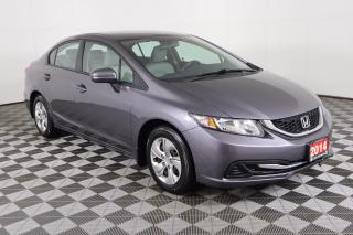 Used 2014 Honda Civic LX for sale in Huntsville, ON