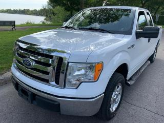 Used 2011 Ford F-150 XLT for sale in Roxboro, QC