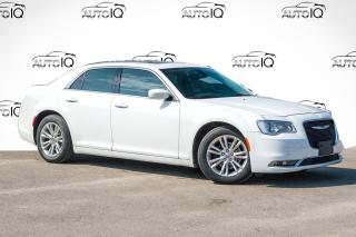 Used 2016 Chrysler 300 Touring  for sale in Barrie, ON