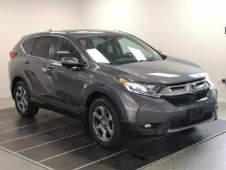 Used 2018 Honda CR-V EX-L AWD for sale in Port Moody, BC