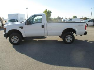 Used 2008 Ford F-350 XL for sale in London, ON