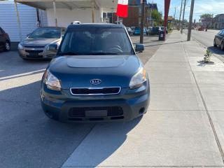 Used 2010 Kia Soul for sale in London, ON