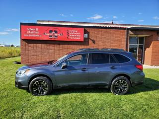 Used 2017 Subaru Outback 2.5i Touring for sale in London, ON