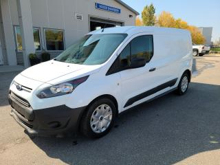 Used 2016 Ford Transit Connect XL for sale in Selkirk, MB