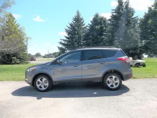 Used 2014 Ford Escape SE 4WD for sale in Thornton, ON
