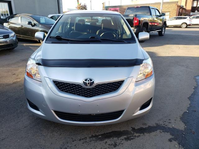 2011 Toyota Yaris *LOW KMS*CLEAN CARFAX*