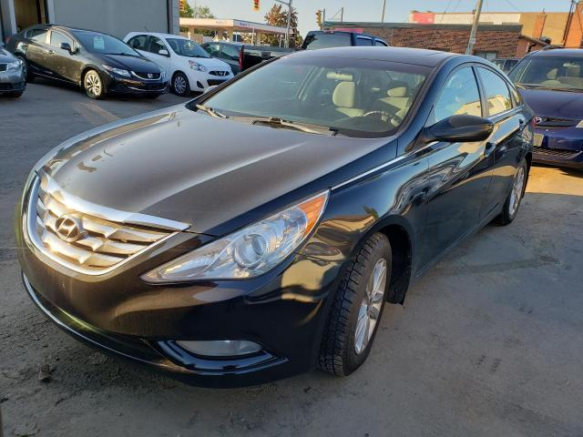 2012 Hyundai Sonata GLS*SUNROOF*BLUETOOTH*HEATED SEATS*