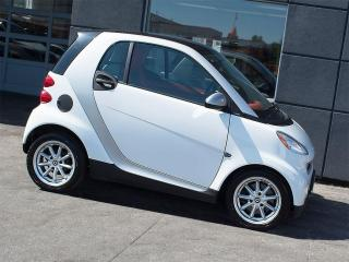 Used 2008 Smart fortwo PANOROOF|ALLOYS for sale in Toronto, ON