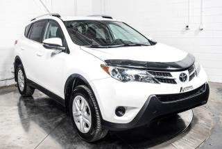 Used 2014 Toyota RAV4 LE SIEGES CHAUFFANTS CAMERA DE RECUL for sale in Île-Perrot, QC