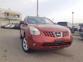 Used 2009 Nissan Rogue SL/HEATED SEATS/AWD/CERTIFIED!! for sale in Pickering, ON