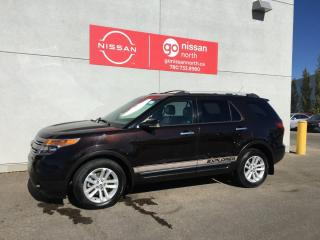 Used 2013 Ford Explorer XLT 4dr 4WD Sport Utility Vehicle for sale in Edmonton, AB