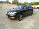 Photo of Black 2019 Nissan Rogue