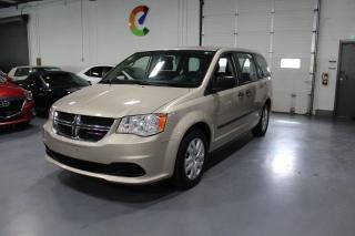 Used 2014 Dodge Grand Caravan SE for sale in North York, ON