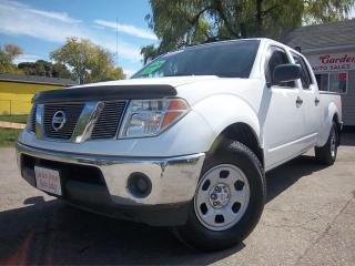 Used 2007 Nissan Frontier SE for sale in Oshawa, ON