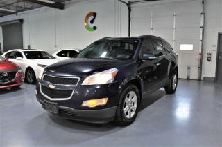 Used 2012 Chevrolet Traverse 1LT for sale in North York, ON