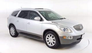 Used 2011 Buick Enclave CXL1 FWD, Only 82,000 Kms., V6, 7Passenger Seating for sale in Winnipeg, MB