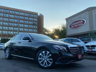 Used 2017 Mercedes-Benz E-Class E 400 for sale in Scarborough, ON