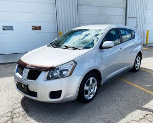 Used 2009 Pontiac Vibe for sale in Headingley, MB
