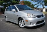 Used 2006 Suzuki Aerio SE for sale in Mississauga, ON