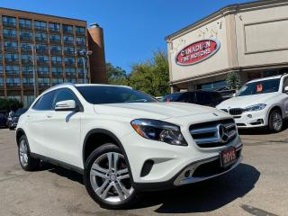 Used 2015 Mercedes-Benz GLA GLA 250 for sale in Scarborough, ON