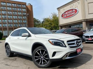 Used 2017 Mercedes-Benz GLA GLA 250 for sale in Scarborough, ON