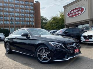 Used 2017 Mercedes-Benz C-Class C 300 for sale in Scarborough, ON