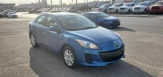 Used 2013 Mazda MAZDA3 GS-SKY for sale in Regina, SK