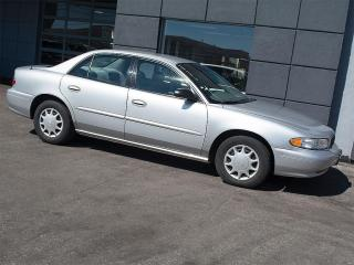 Used 2005 Buick Century CUSTOM| 6 PASSENGERS for sale in Toronto, ON