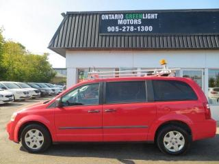 Used 2010 Dodge Grand Caravan CARGO, SHELVES, RACKS, DIVIDER, INVERTOR, RAM for sale in Mississauga, ON