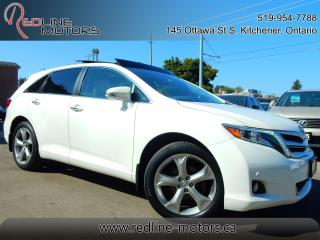 Used 2016 Toyota Venza AWD.Limited ***PENDING SALE*** for sale in Kitchener, ON