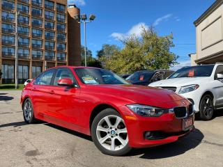 Used 2013 BMW 3 Series 328i xDrive Classic Line for sale in Scarborough, ON
