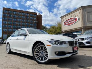 Used 2012 BMW 3 Series 328I for sale in Scarborough, ON