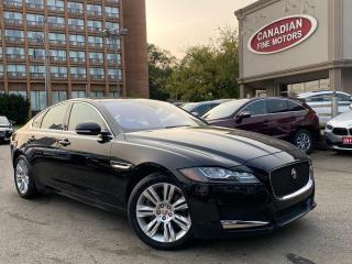 Used 2017 Jaguar XF 35t Premium for sale in Scarborough, ON