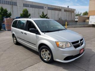 Used 2012 Dodge Grand Caravan Only 123000 km, 7 Pass, Warranty available for sale in Toronto, ON
