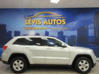 Used 2011 Jeep Grand Cherokee LAREDO 4X4 AIR CLIMATISE TRES PROPRE for sale in Lévis, QC