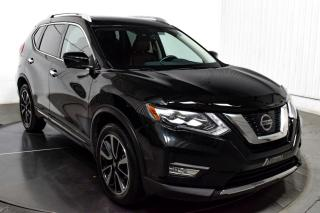 Used 2017 Nissan Rogue SL PLATINUM AWD CUIR TOIT PANO MAGS NAV for sale in Île-Perrot, QC