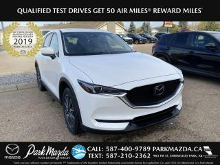 Used 2017 Mazda CX-5 GT for sale in Sherwood Park, AB