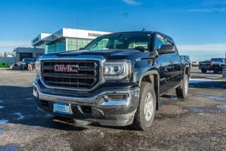 Used 2018 GMC Sierra 1500 for sale in Thunder Bay, ON