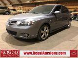 Photo of Grey 2006 Mazda MAZDA3