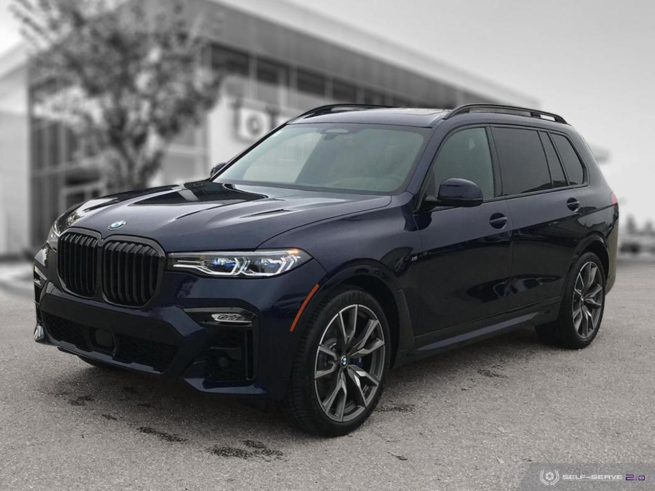 Used 2021 BMW X7 M50i Let US Go The Extra Mile for Sale in ...