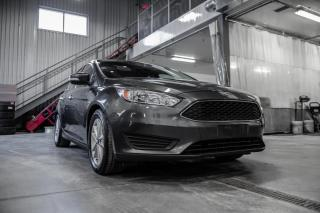 Used 2014 Ford Focus Berline SE 4 portes for sale in Rimouski, QC