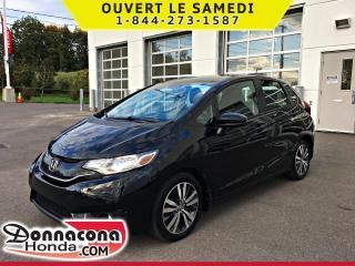 Used 2016 Honda Fit EX * GARANTIE 10 ANS / 200 000 KM* for sale in Donnacona, QC