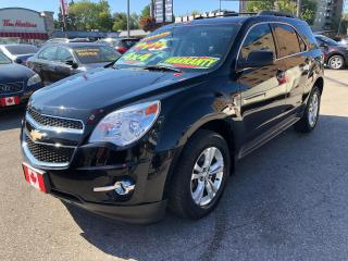 Used 2012 Chevrolet Equinox 2LT for sale in Scarborough, ON
