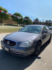 Used 2007 Buick Lucerne CXS for sale in Cambridge, ON