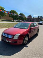 Used 2006 Ford Fusion SE for sale in Cambridge, ON
