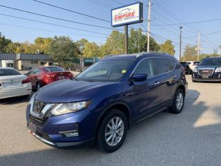 Used 2018 Nissan Rogue for sale in London, ON