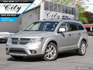 Used 2013 Dodge Journey R/T AWD for sale in Halifax, NS