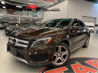 Used 2015 Mercedes-Benz GLA GLA250 I AMG I PANO I NAV I COMING SOON for sale in Vaughan, ON