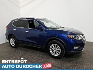 Used 2020 Nissan Rogue SV AWD AIR CLIMATISÉ - Caméra de Recul for sale in Laval, QC
